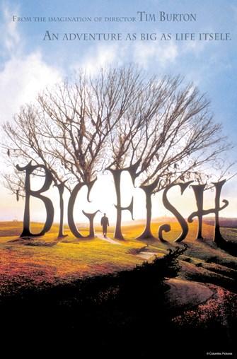BIG FISH (FILM PROGRAM)