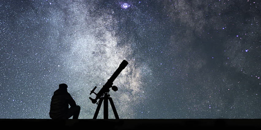 Astronomy Night at Hoffman Park