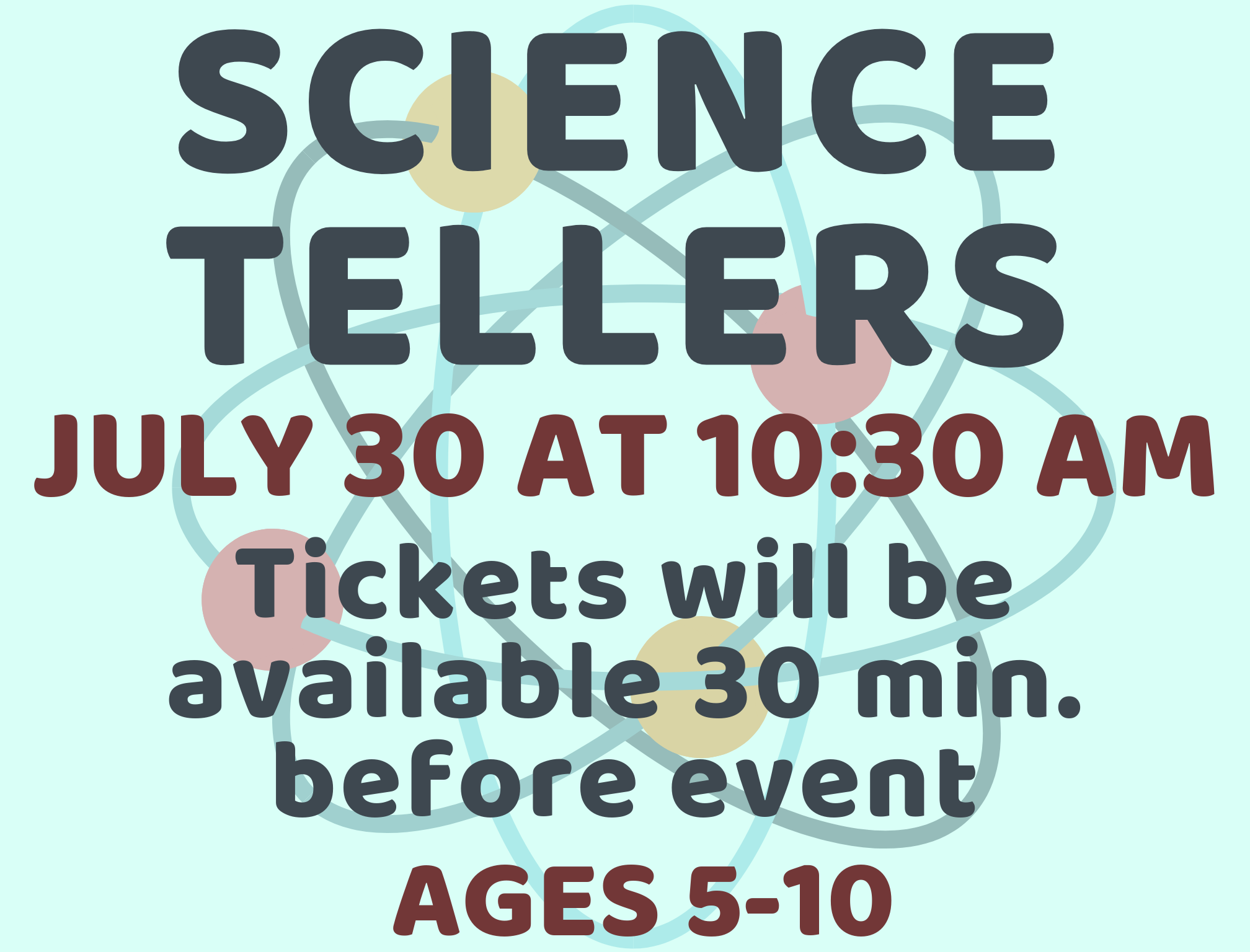Science Tellers