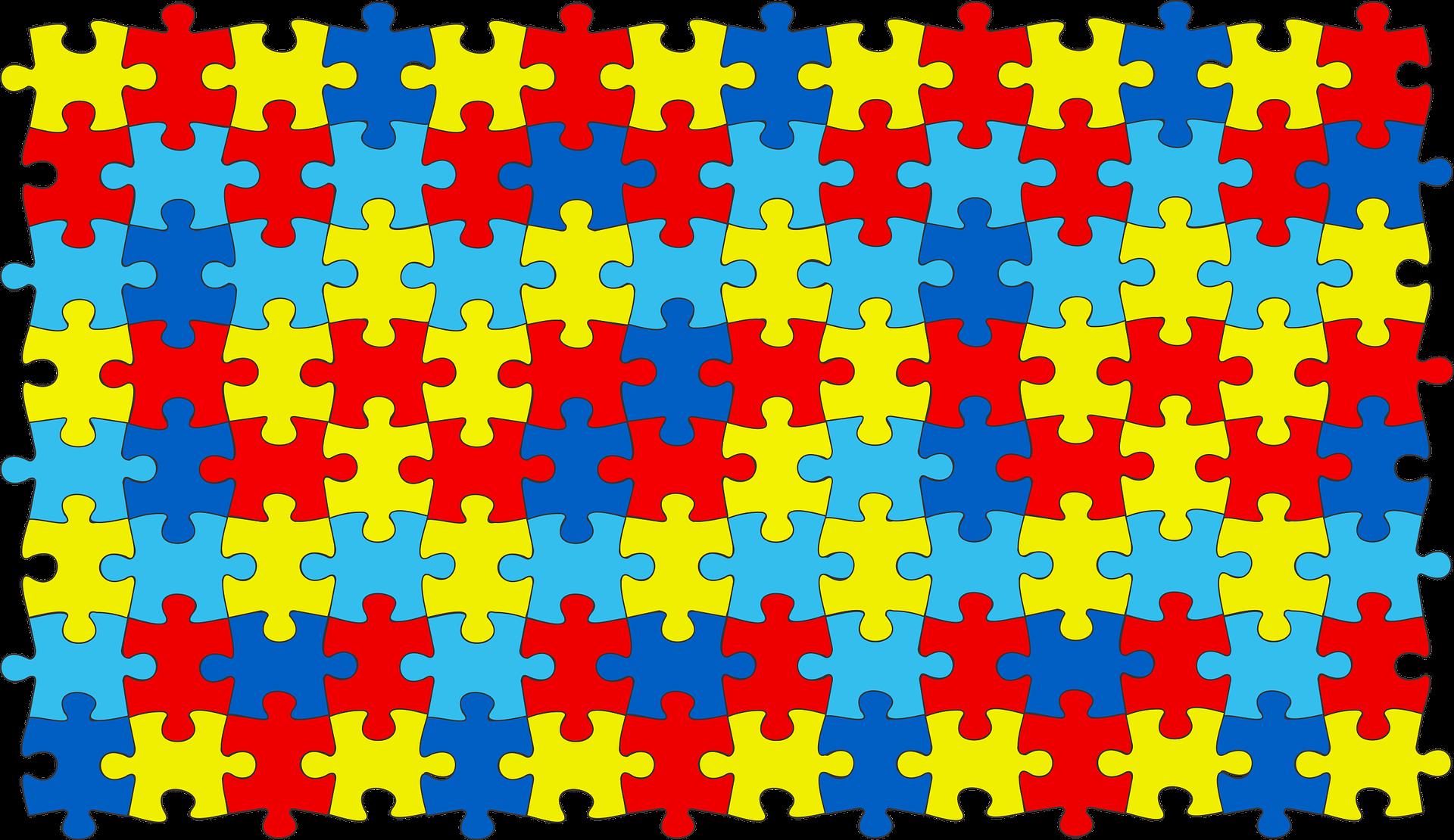 Community Adult Autism Partnership Program – Crafternoons!