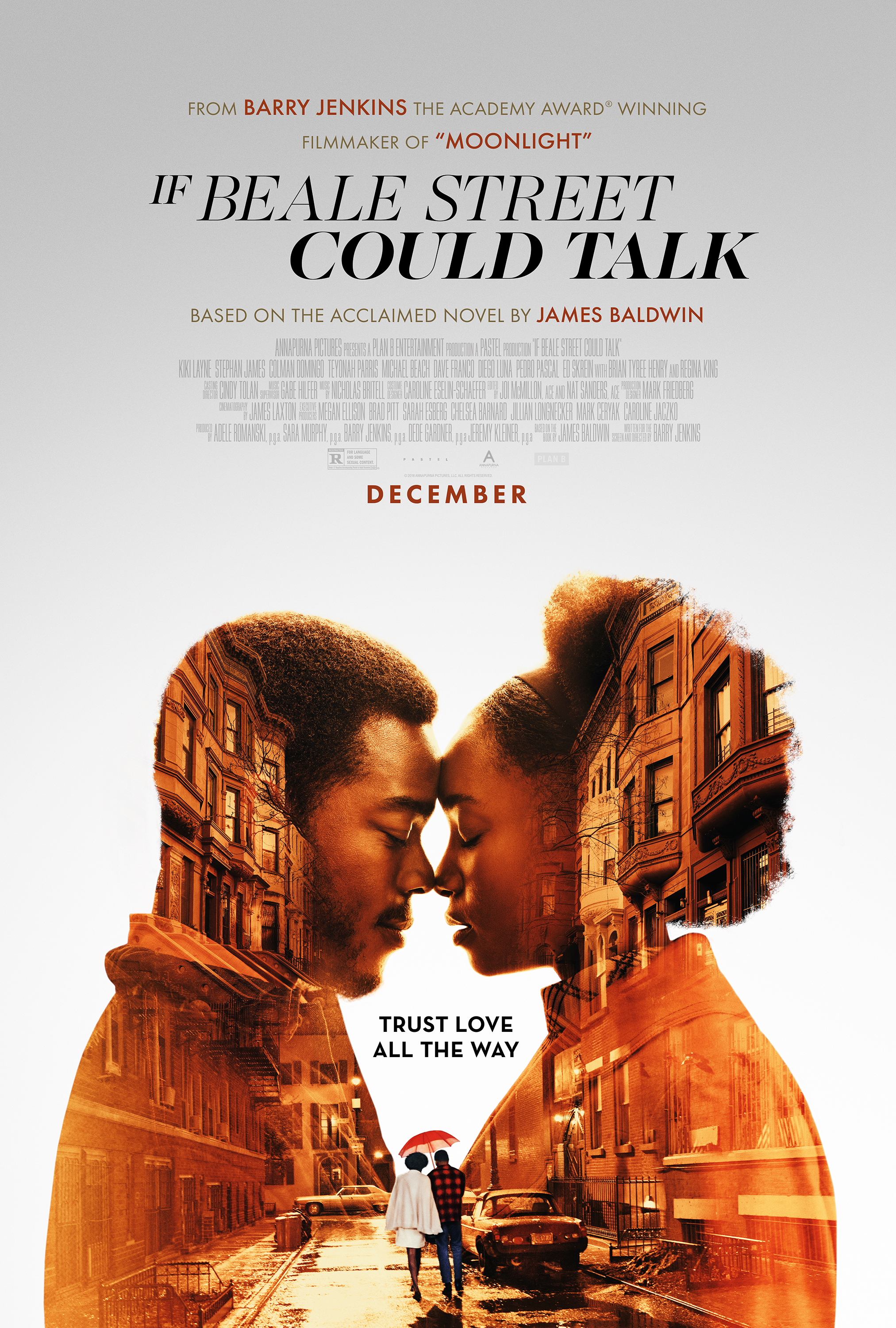 Monday Movie Matinee: If Beale Street Could Talk