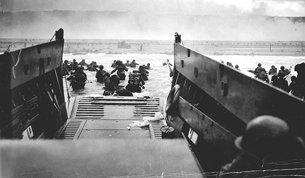 The Longest Day – Commemorating D-Day