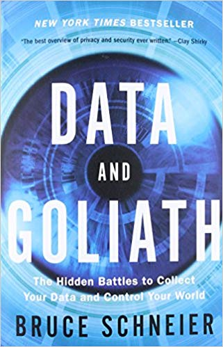 Reading for Understanding: A Book Club with Issues – Data and Goliath
