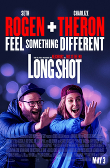 Movies @ Middletown: Long Shot