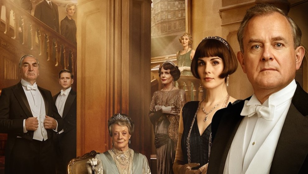 EVENT FULL Downton Abbey Tea Party