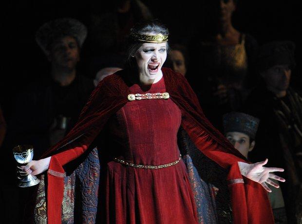 Listen & Learn Opera: Macbeth