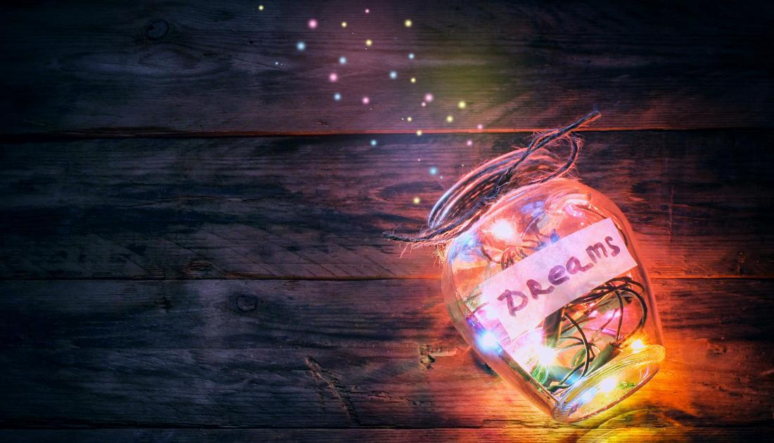 Unlock the Secrets of Your Dreams