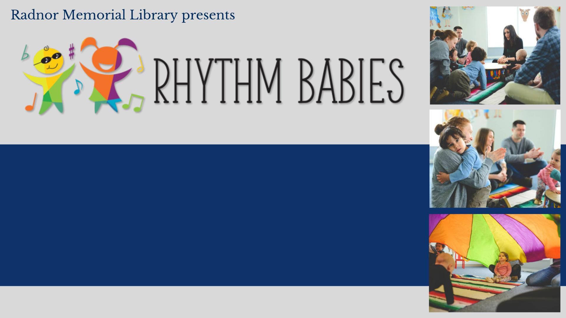 Rhythm Babies