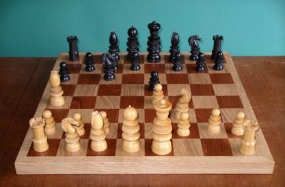 Homeschool Chess Club