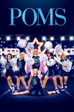 Movies @ Middletown: Poms