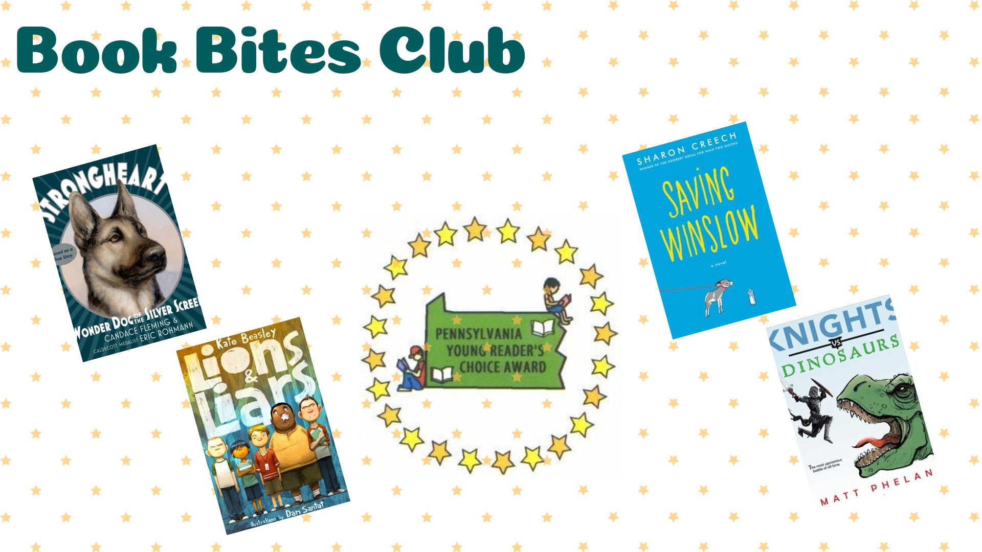Book Bites Club