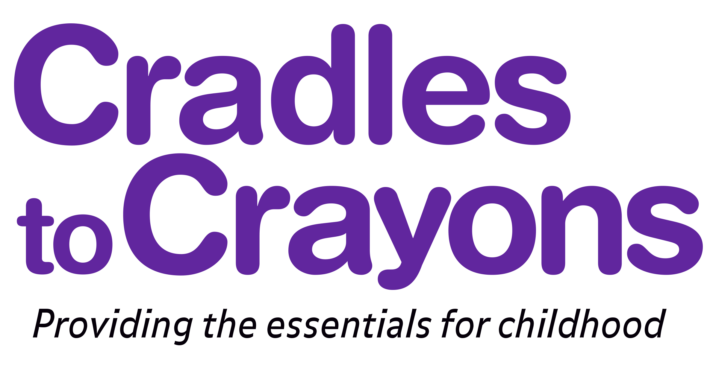 Cradles to Crayons Big Give Drop Off