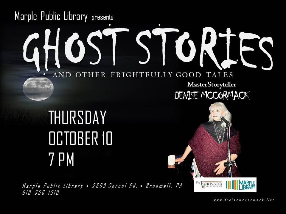 Ghost Stories and Other Frightfully Good Tales