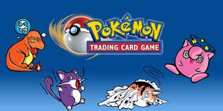 Pokemon Card Gaming & Trading Night