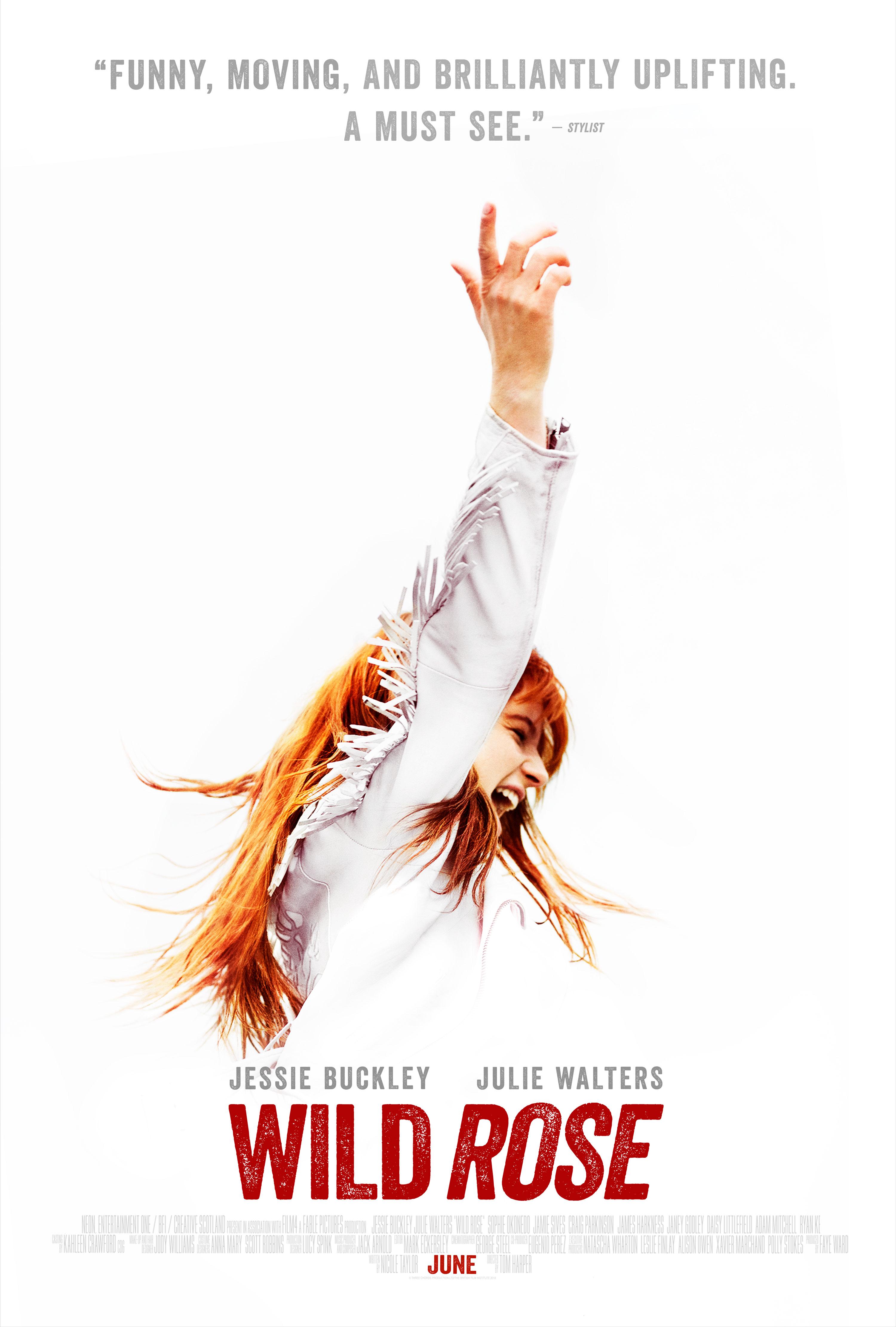 Movies @ Middletown: Wild Rose