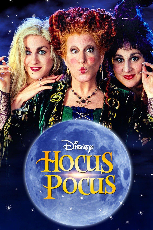 Movies @ Middletown: Hocus Pocus