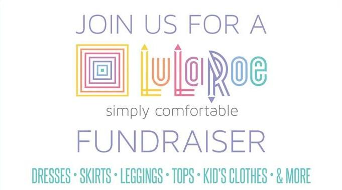 Ladies Night @ the Library - Lularoe Fundraiser for the Middletown Free Library