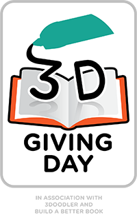 3D Giving Day
