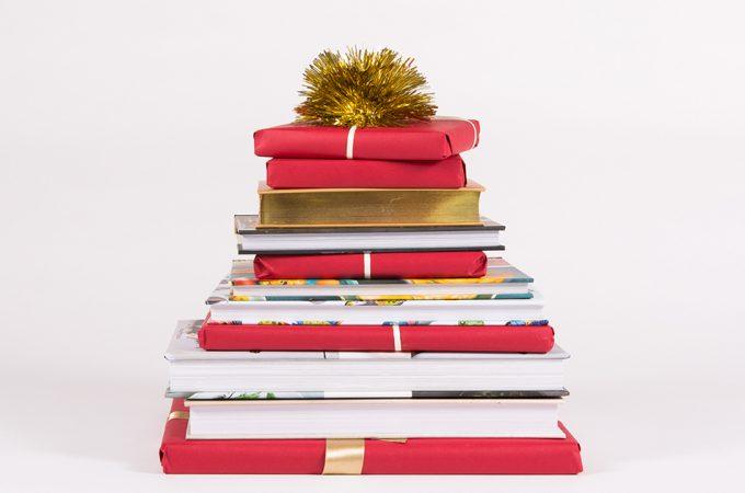 Holiday Book Buzz
