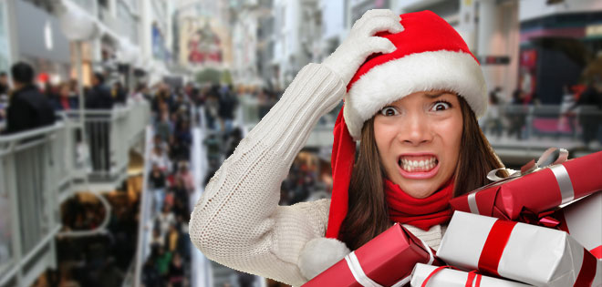 #ConfidenceWorks: Holiday Edition - How to Deal with Holiday Stress