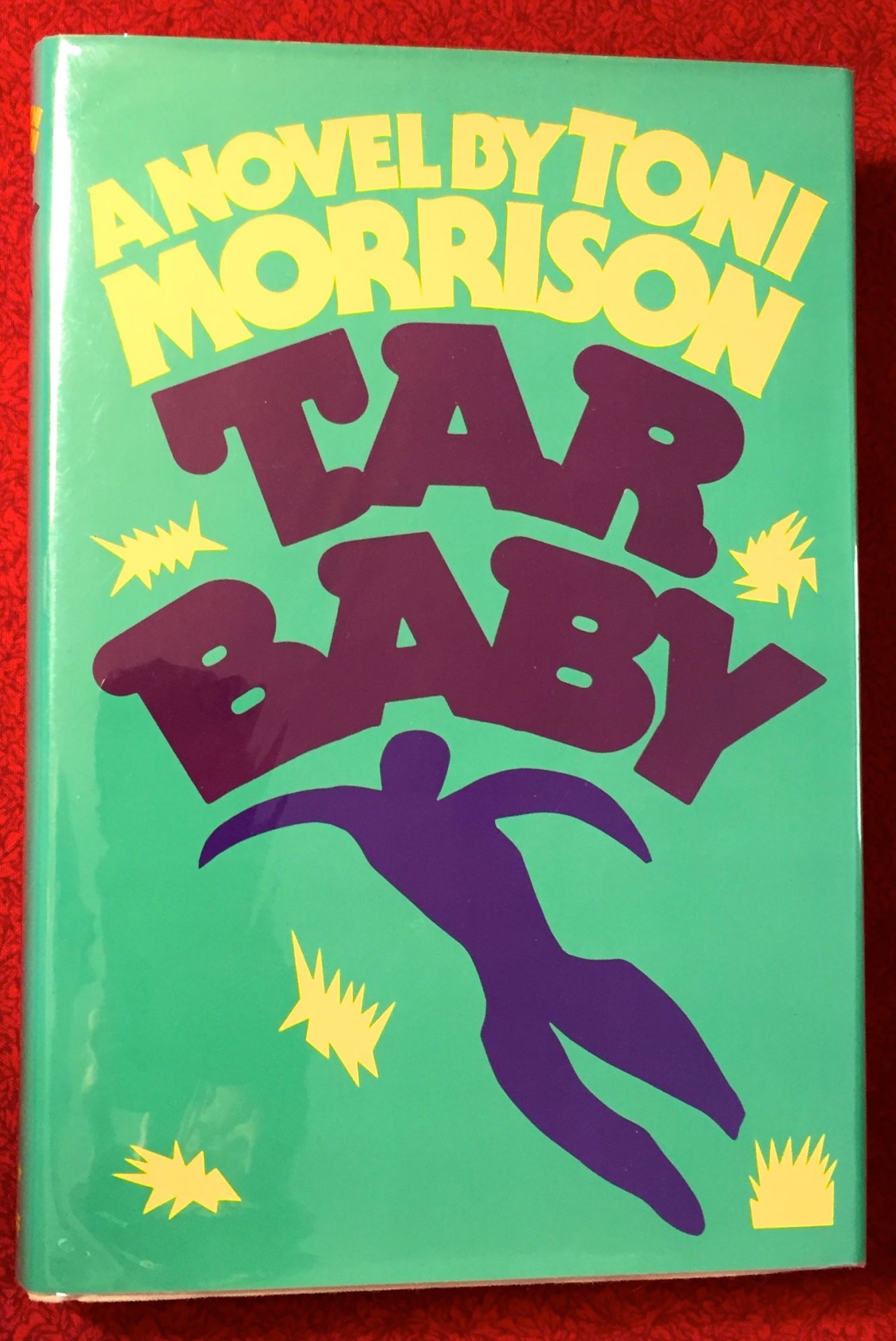 Miss Toni's Table Morrison Legacy Book Club {Tar Baby}