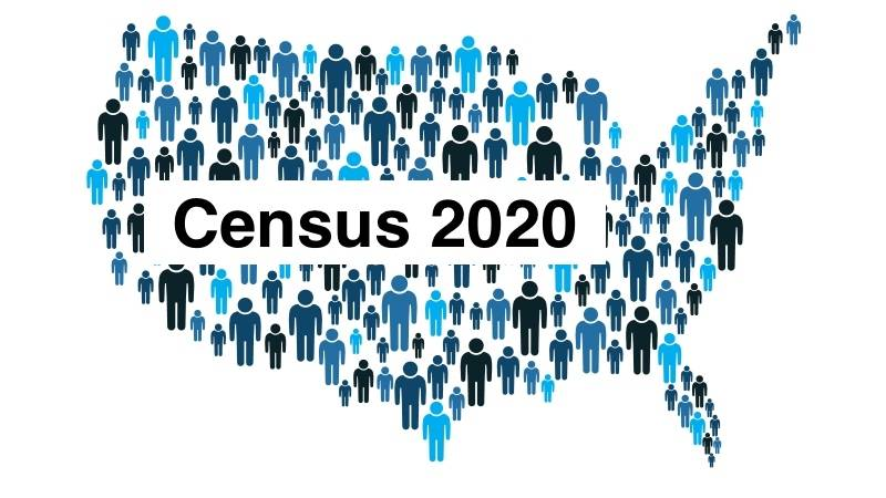 2020 Census Job Fair!
