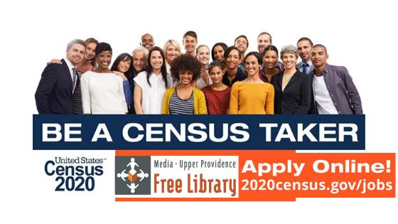Census Taker Job Opportunity