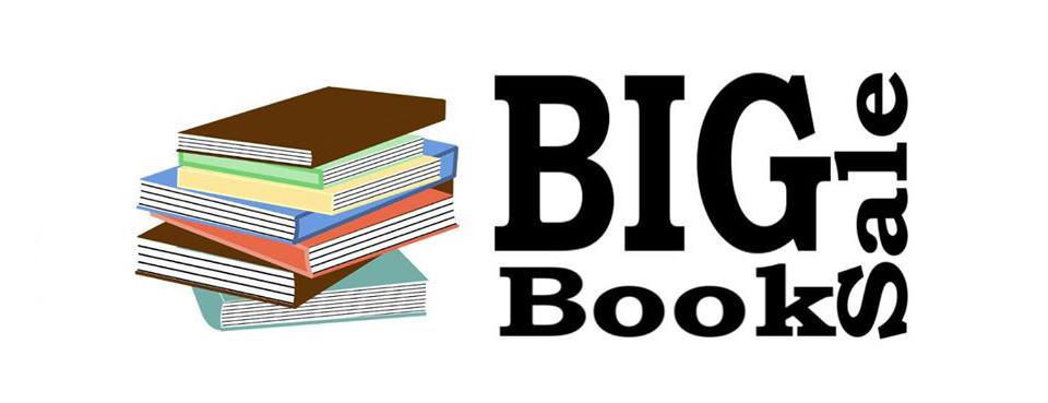 The Big Book Sale