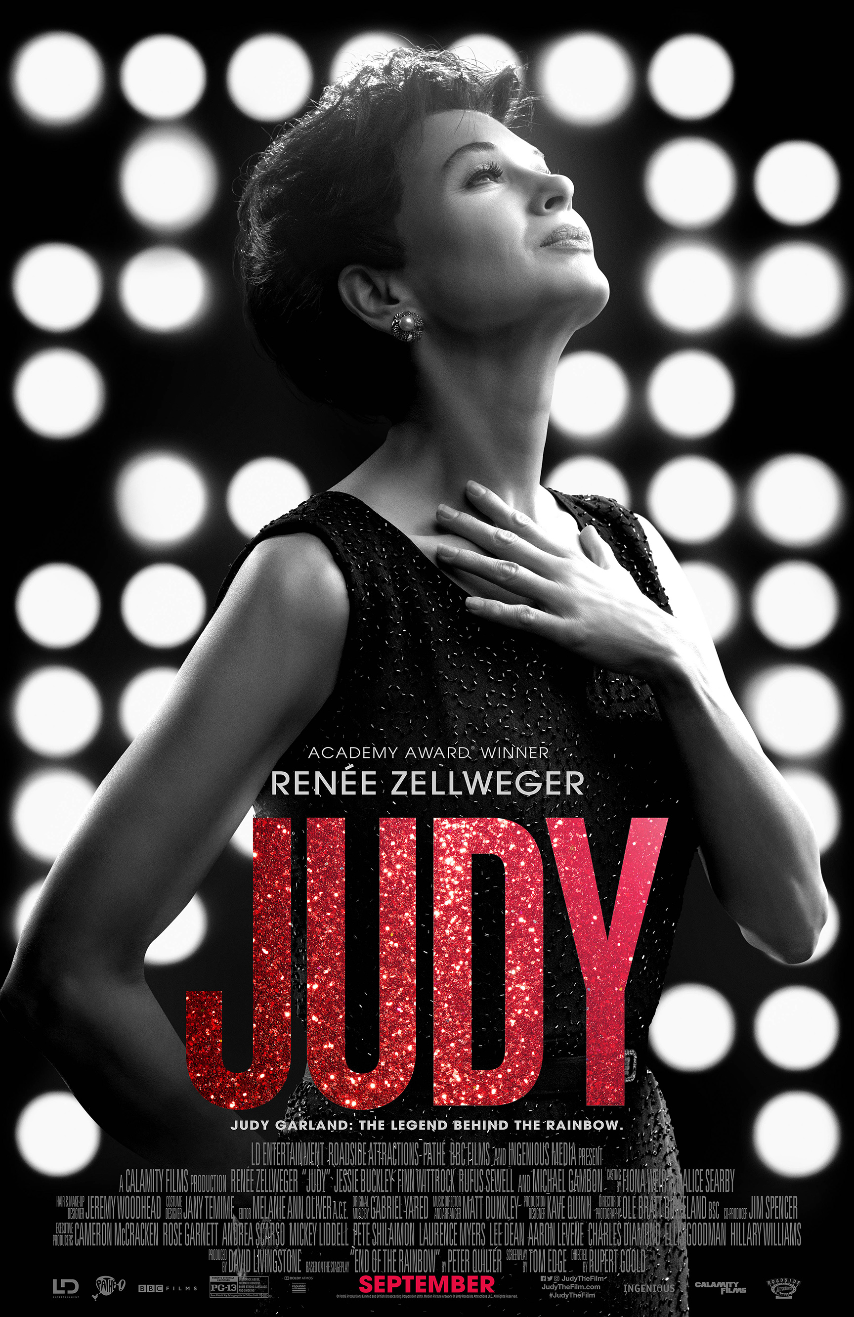 Movies @ Middletown: Judy