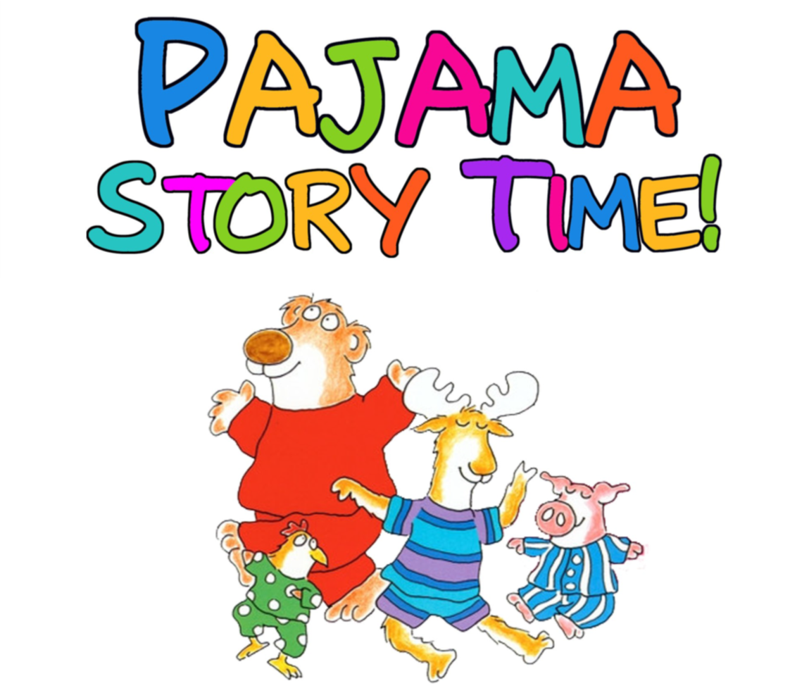CANCELED-Pajama Story Time with Miss Mel