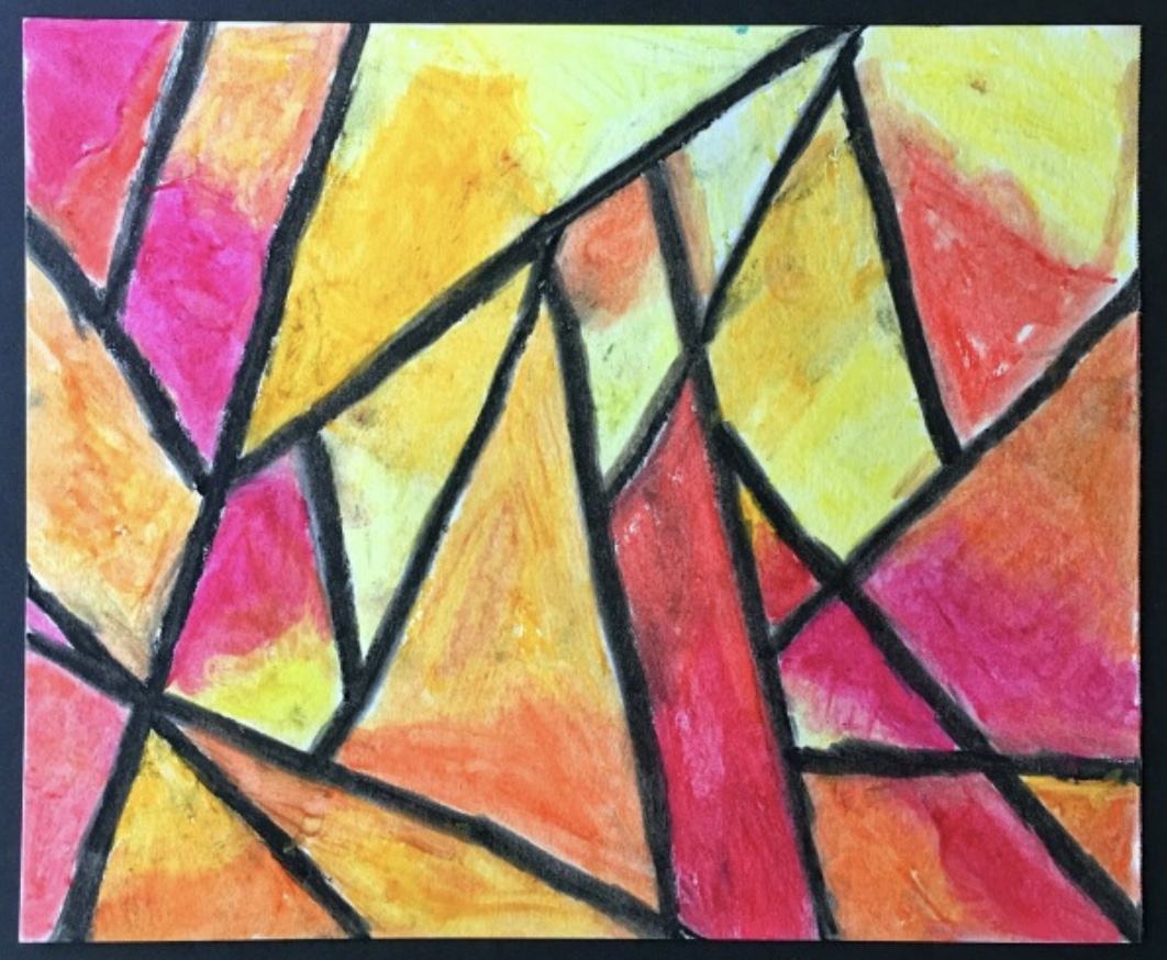 POSTPONED: Young Artist's Club - Pastel Painting