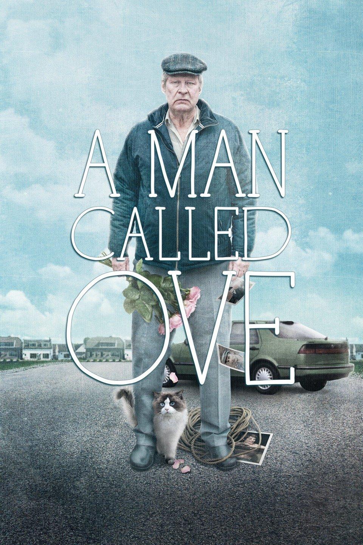 World Cinema Series: A Man Called Ove (Swedish)