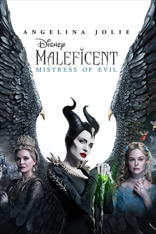 POSTPONED!  Family Movie Night: Maleficent: Mistress of Evil