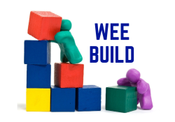 POSTPONED: Family Lego & Wee Build Night