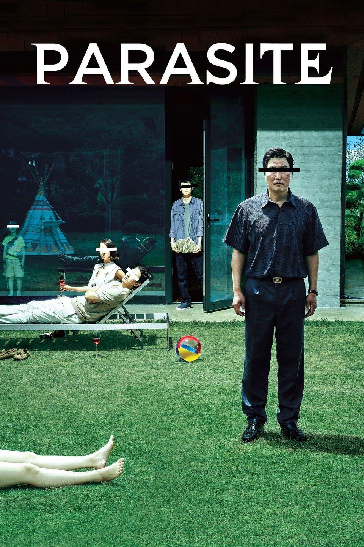 World Cinema Series: Parasite (South Korean)