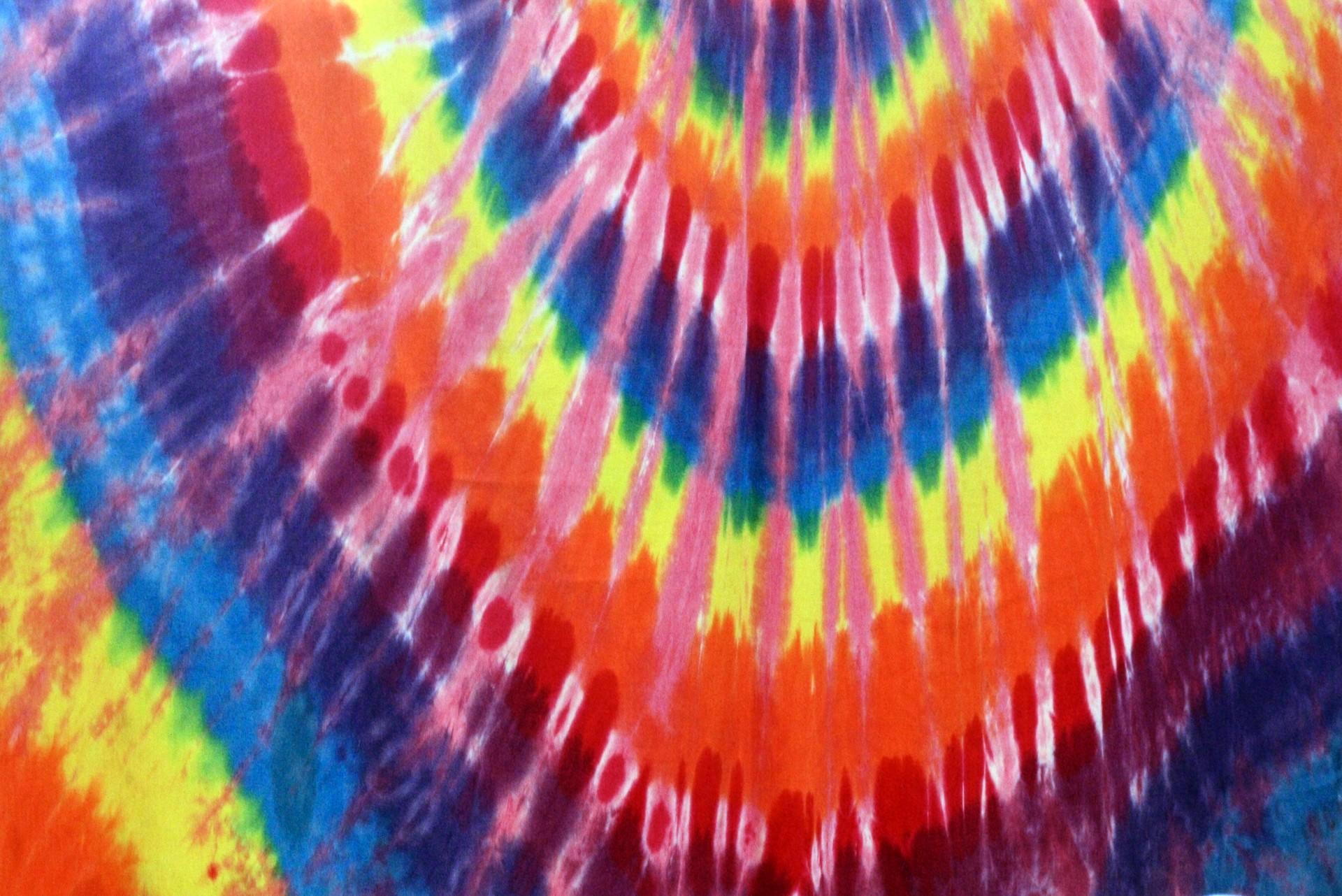 POSTPONED - Shibori Tie-Dye