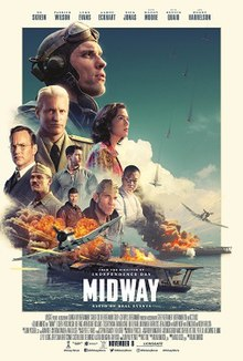 Movies @ Middletown: Midway