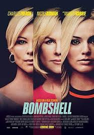 Movies @ Middletown: Bombshell