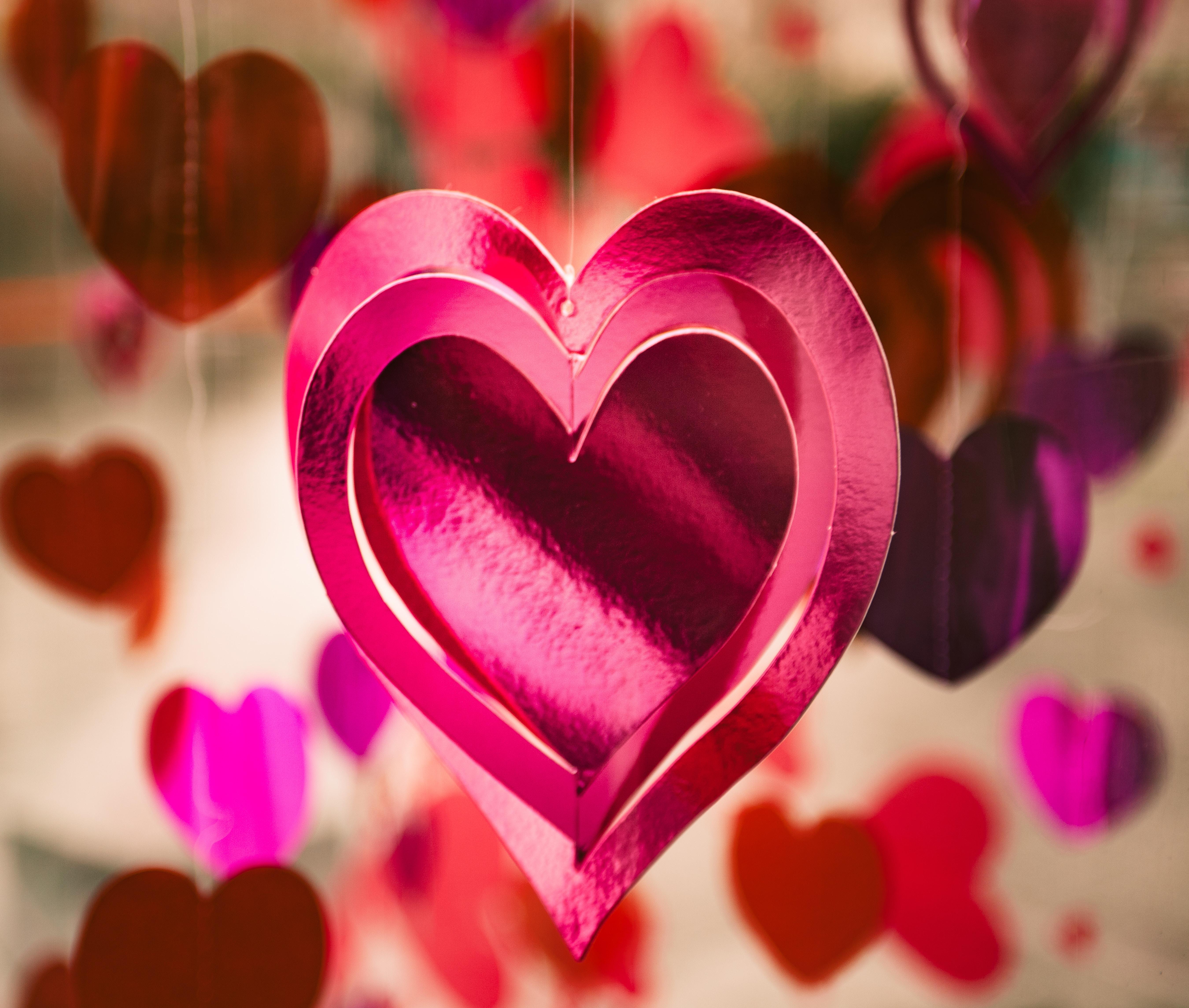 Spread the Love! Valentine's Week Drop-By Craft
