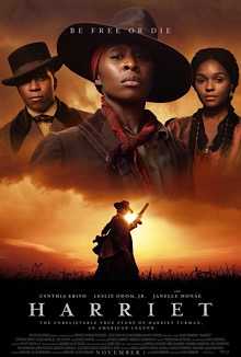 More than a Month: Black History Month Movie Matinee