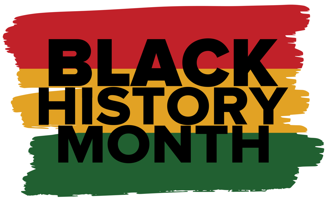 More than a Month: Black History Month Scavenger Hunt