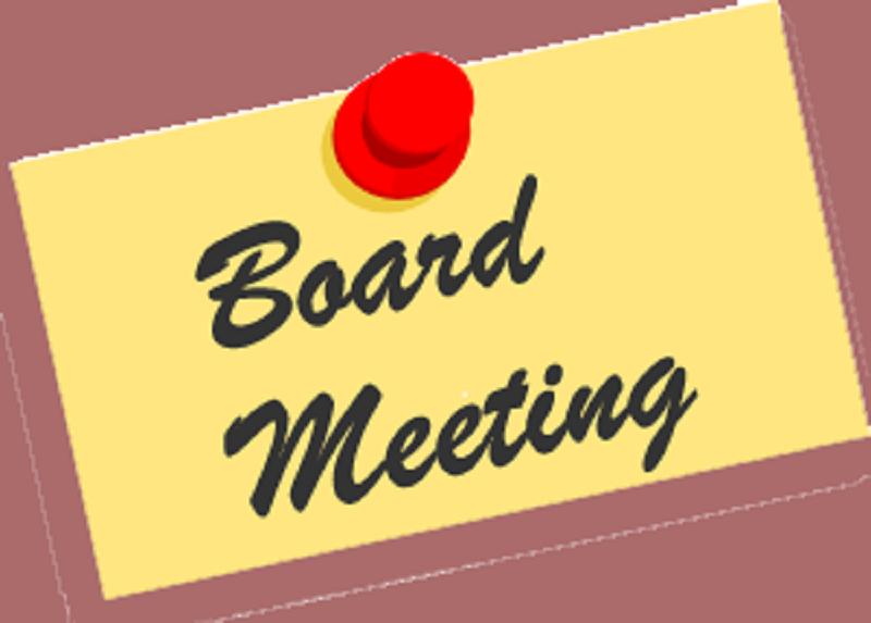 Library Board of Trustees Meeeting - POSTPONED