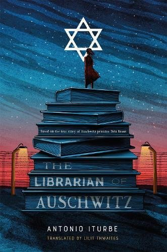 Virtual Book Club: The Librarian of Auschwitz by Antonio Iturbe