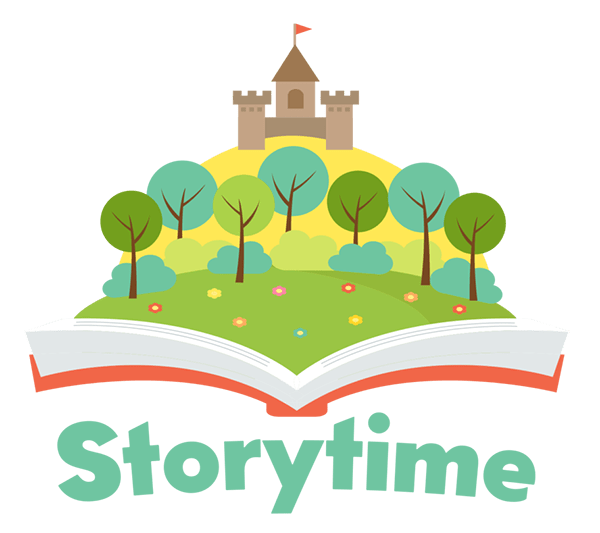 Zoom Story time for ages  0-3