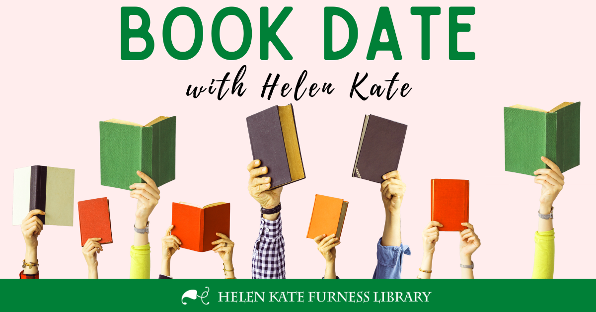 Book Date with Helen Kate