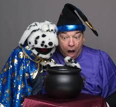 Digger & David Presents: The Magic Pot