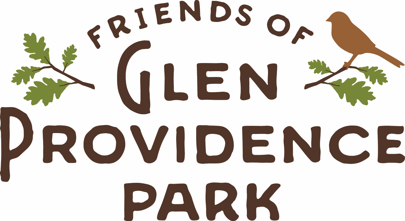Nature Bingo at Glen Providence Park