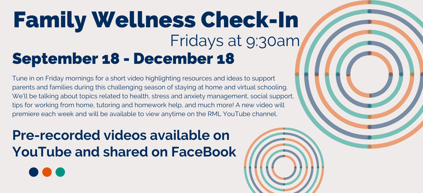 Family Wellness Check-In