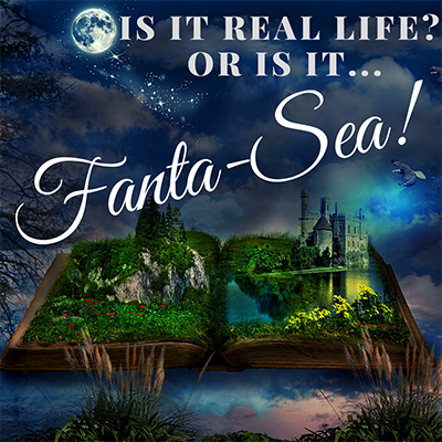 Center for Aquatic Sciences presents: Is It Real Life Or Is It Fanta-Sea?