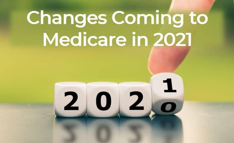 2021 Medicare Update Presentations